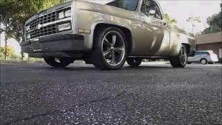 LT1 Truck, new cam cc306, better heads  Videos & Books