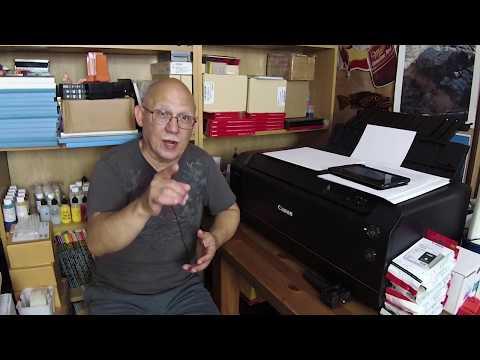 WAAAAA! My Inkjet Printers Clog plus Preventive Maintenance Hints!