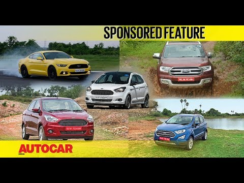 Fun To Drive | Autocar India | Sponsored Feature