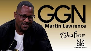 Martin Lawrence Talks Sitcom Secrets and Upcoming Collaborations with Snoop Dogg   GGN NEWS