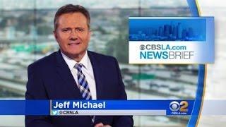 CBSLA.com Morning Newsbrief (April 28)