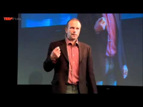 The language of the universe, the languages of humans: Dmitry Petrov at TEDxPerm