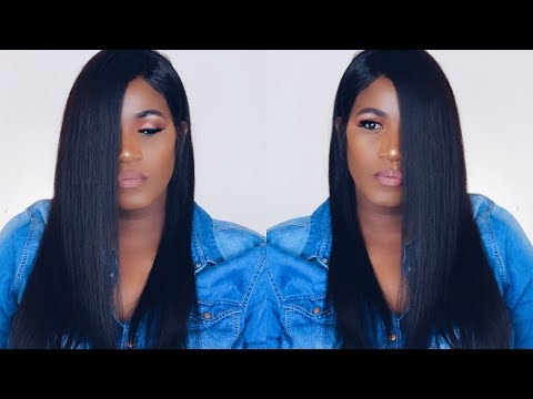 I FOUND THE BEST NATURAL LOOKING WIG EVER | YSWIGS