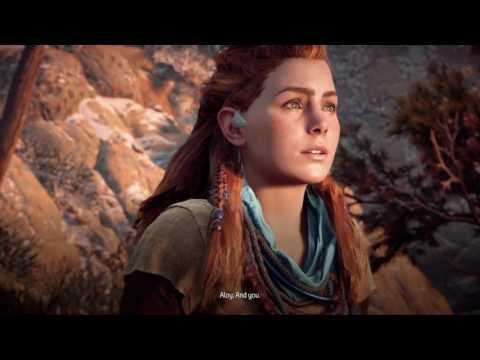 Horizon Zero Dawn Live PS4 Gameplay Part 2