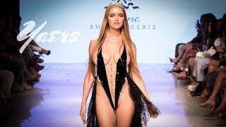 Cirone Swim Lingerie Fashion Show Art Hearts Fashion Miami Swim Week 2018