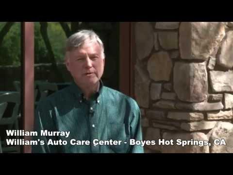 William's Auto Care Center - Management Success Review