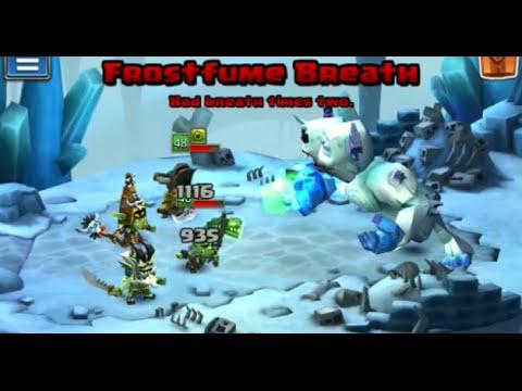 Kang Kung Challenge Mode (Reflection Halls)!! EPIC DUNGEON!! - Dungeon Boss