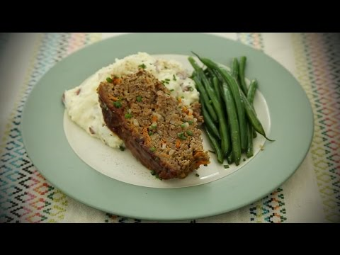 How to Make The Best Meatloaf Ever   Beef Recipes   Allrecipes.com