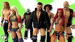RAREST WWE TOY BOXSET EVER!! WWE eBay Rare Elite & Custom Toy Unboxing Haul!!