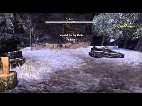 The Elder Scrolls Online console beta Halmaera's House