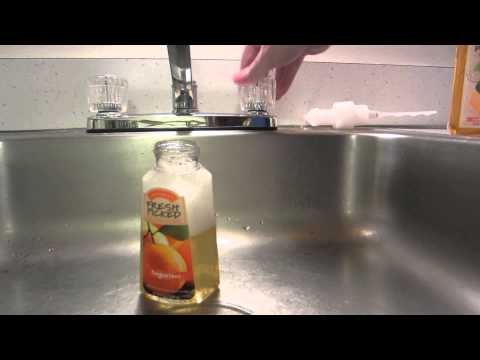How To Make Your Own Bath & Body Works Foaming Hand Soap!! (DIY!)
