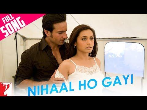 Download Nihaal Ho Gayi - Full Song | Thoda Pyaar Thoda