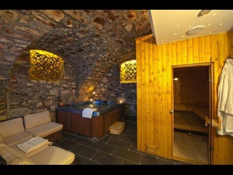 The Most Comfortable Home Sauna Design