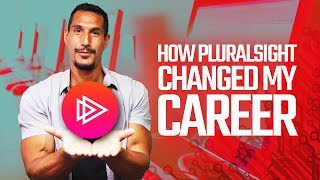 How Pluralsight Changed My Career Pt. 1