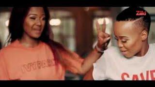 Babes Wodumo ft Duma Ntando & Mampintsha - Jiva Phez'kombhede (Official Music Video)