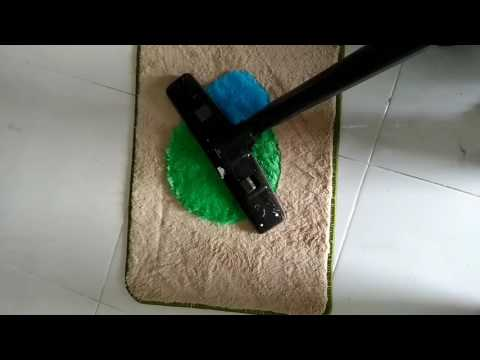 Vacuum Cleaner Suction Power Test