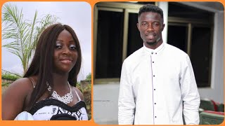 Lilwin's Wife (Patricia)🔥On Kwaku Manu Aggressive Interview