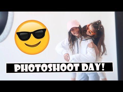 Photoshoot Day 😎 (WK 381.3)   Bratayley