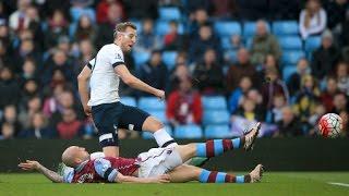 Aston Villa 0-2 Tottenham Hotspur | Goals: Harry Kane (2) | Match Review
