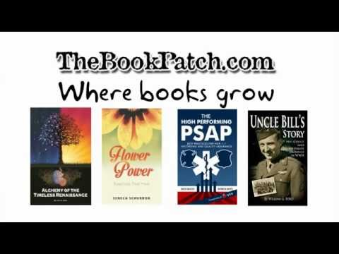 TheBookPatch