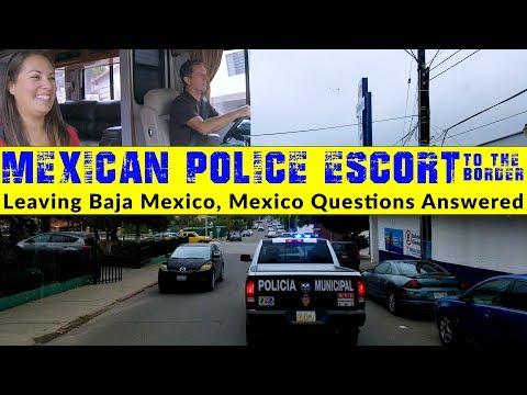 Xxx Mp4 Leaving Baja MX Baja MX Q Amp A The Motorhome Experiment 3gp Sex