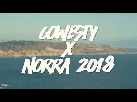 GoWesty x NORRA 2018