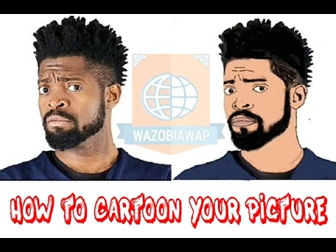 How To Cartoon Your Picture With Android 2017
