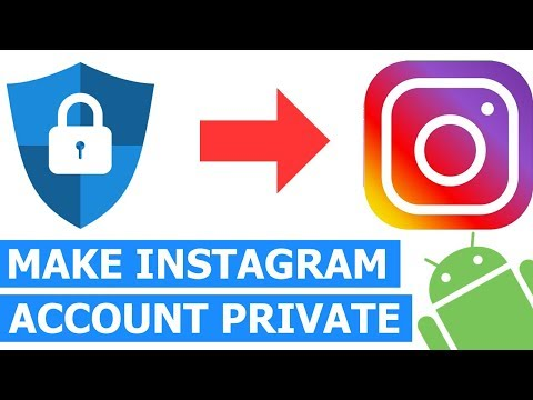 How to Make Your Instagram Account Private on Android (Step-By-Step)