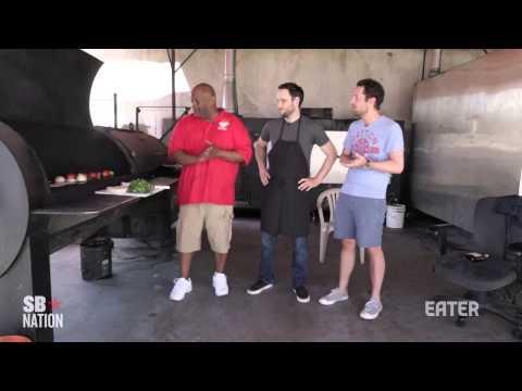 Tailgate Recipe: Brisket Tacos