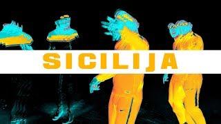 RIMSKI X CORONA - SICILIJA (OFFICIAL VIDEO)