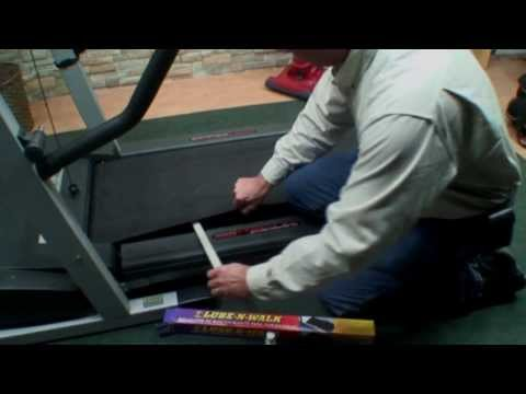 Treadmill Maintenance Saves You Money