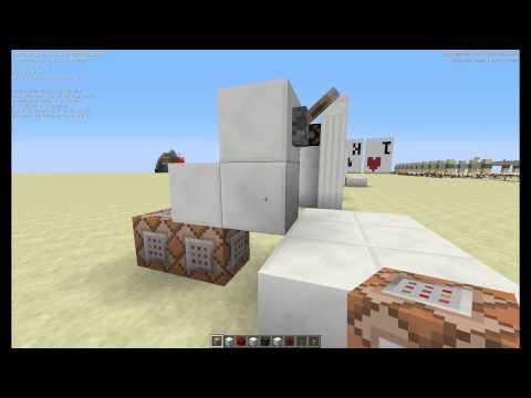 vanilla minecraft warps tutorial (by apostolossvls)