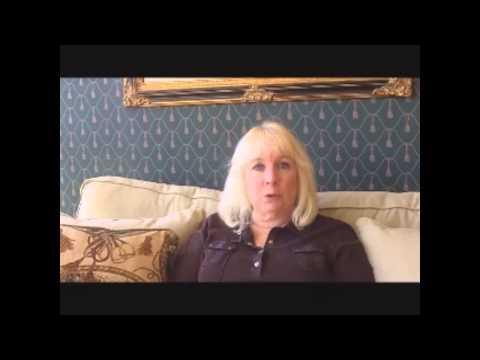 Uterine Cancer: Mary Ann's Story