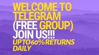 crypto telegram channels Videos - 9tube tv