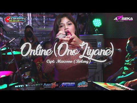 Lirik Lagu ONO LIYANE (Full) Jawa Dangdut Campursari - AnekaNews.net