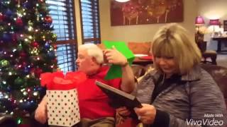 Mom receives the BEST Gift (reaction is priceless)