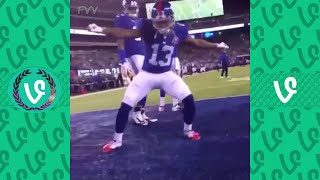 Best Celebrations in Football Vine Compilation May 2016 (Football Edition) Part 1