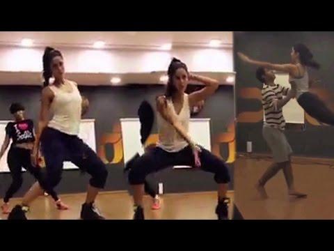 Xxx Mp4 Katrina Kaif Hot Dance Rehearsal For Upcoming Film 3gp Sex