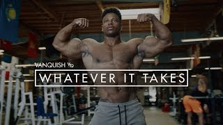 Breon Ansley - Whatever It Takes