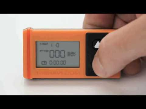 Hand Arm Vibration Indicator