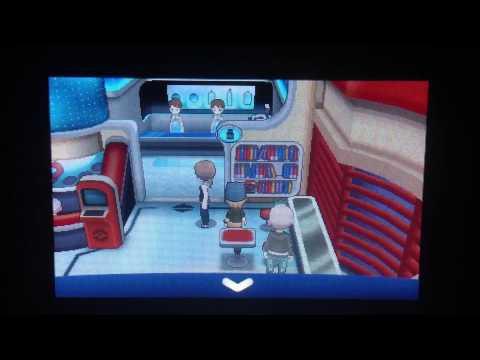 Pokemon Y Change la forme de démétéros,keldeo,deoxys,meloetta et shaymin