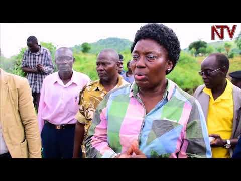 FIGHTING DEFORESTATION: Government should promote charcoal alternatives - Speaker Kadaga