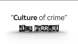 Nick Ferrari: Telford abuse scandal