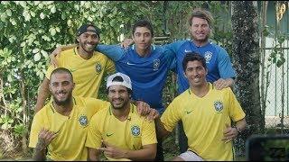 Occ-Cast Episode 31 featuring Italo Ferreira, Filipe Toledo, & the Brazilian Storm | Billabong