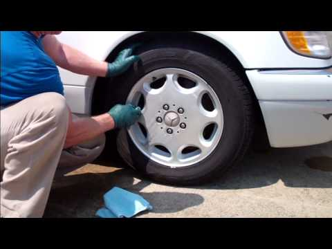 How-To: Use Wipe New to Restore Damaged Wheels
