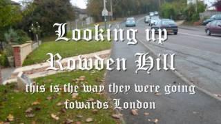 Eddie Cochran: The Car Crash in Chippenham