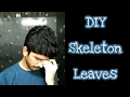 Try-It-Yourself (TIY) | Episode #8 | DIY Skeleton Leaves