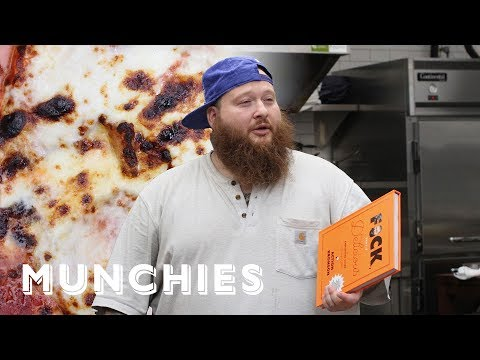 How-To: Make Action Bronson's Chicken Parm