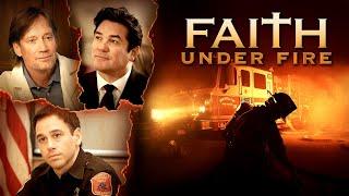 Faith Under Fire [2020] Trailer   Dean Cain   Kevin Sorbo   Nick Vlassopoulous