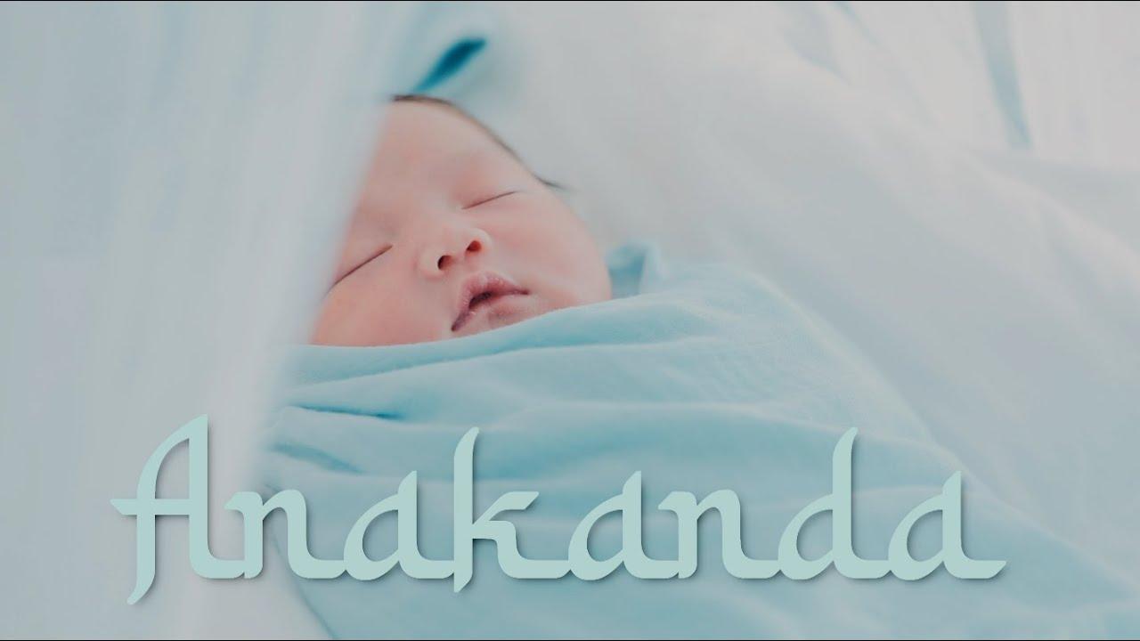 Download Dato' Sri Siti Nurhaliza - Anakanda (Official Music Video) MP3 Gratis